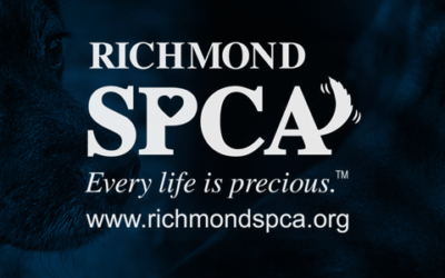 Richmond SPCA Charity Event