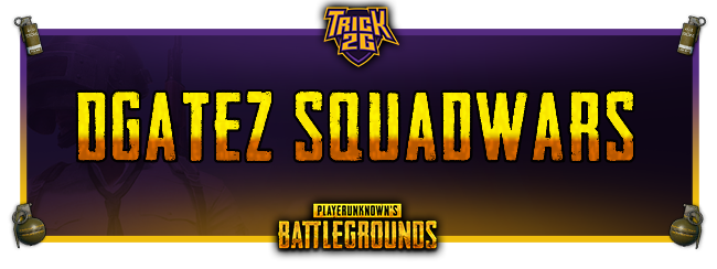 D GATEZ Squadwars!