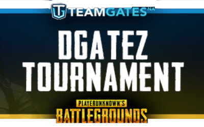 PUBG Tournament Prize Update